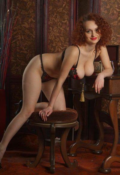 Проститутка Кристинка